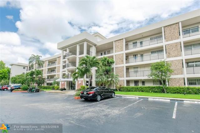 2800 N Palm Aire Dr #109, Pompano Beach, FL 33069 (MLS #F10174458) :: Green Realty Properties