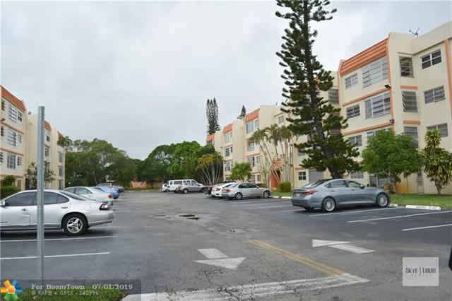 2201 NW 41st Ave #108, Lauderhill, FL 33313 (#F10174574) :: Dalton Wade