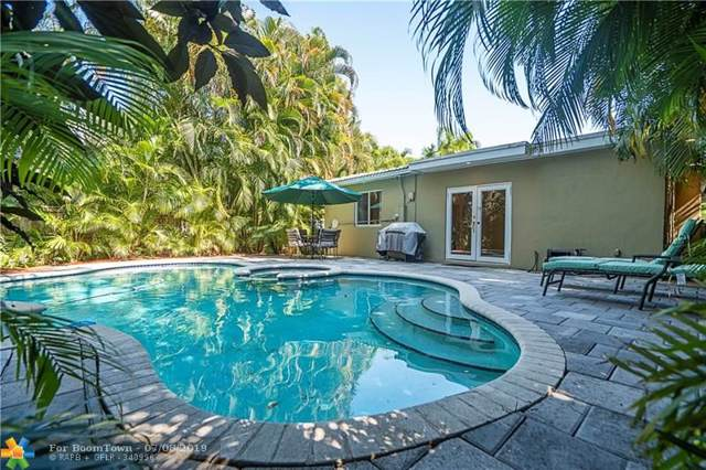 1026 Lincoln St, Hollywood, FL 33019 (MLS #F10174588) :: Green Realty Properties