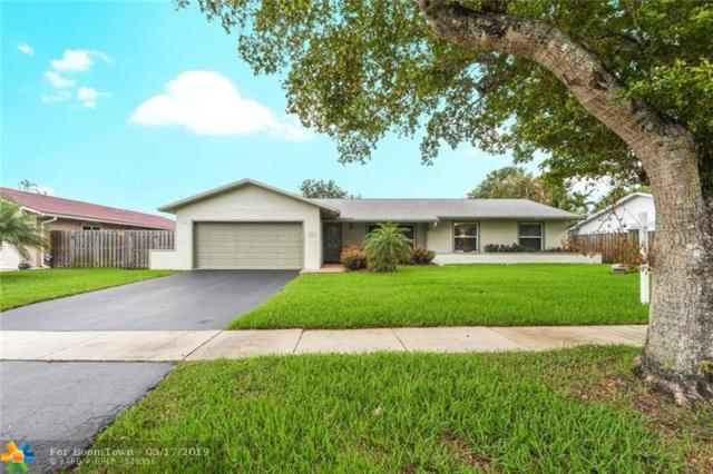 1880 SW 69th Ave, Plantation, FL 33317 (MLS #F10174830) :: The O'Flaherty Team
