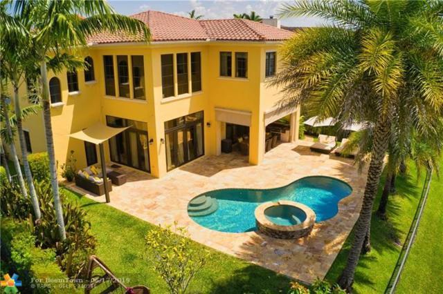9560 Eden Mnr, Parkland, FL 33076 (MLS #F10174969) :: GK Realty Group LLC