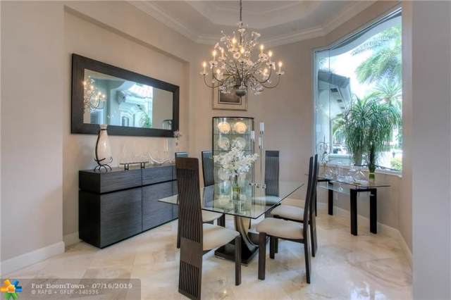 710 Leigh Palm Ave, Plantation, FL 33324 (MLS #F10175061) :: The Paiz Group
