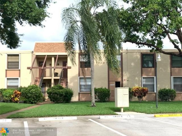 7320 NW 18th St #107, Margate, FL 33063 (MLS #F10175087) :: Green Realty Properties