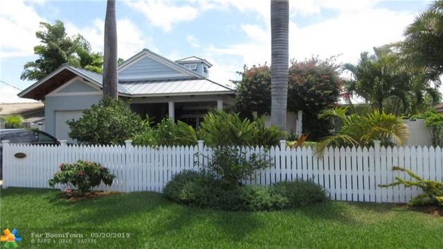 2200 NE 17th Ter, Wilton Manors, FL 33305 (MLS #F10175568) :: Green Realty Properties