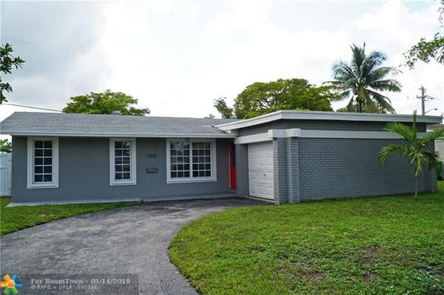 2320 NW 83rd Ave, Sunrise, FL 33322 (MLS #F10175916) :: Castelli Real Estate Services