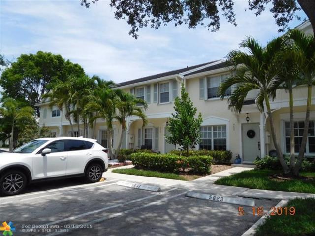 5643 NW 99 Way #5643, Coral Springs, FL 33076 (MLS #F10175936) :: EWM Realty International