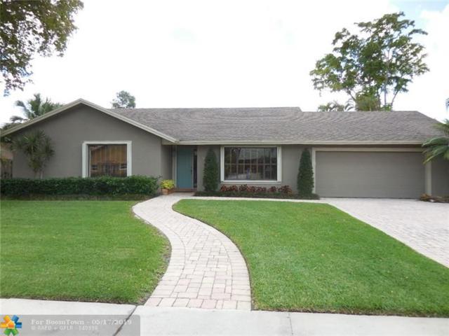 9080 NW 17th St, Plantation, FL 33322 (MLS #F10176084) :: Castelli Real Estate Services