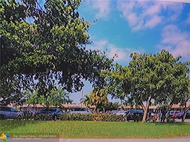 2301 NE 5th Ave, Pompano Beach, FL 33064 (MLS #F10176213) :: EWM Realty International