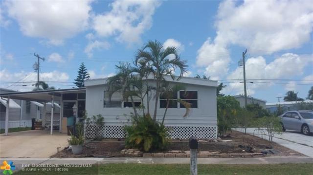 4123 Mission Bell Dr, Boynton Beach, FL 33436 (MLS #F10176217) :: Laurie Finkelstein Reader Team