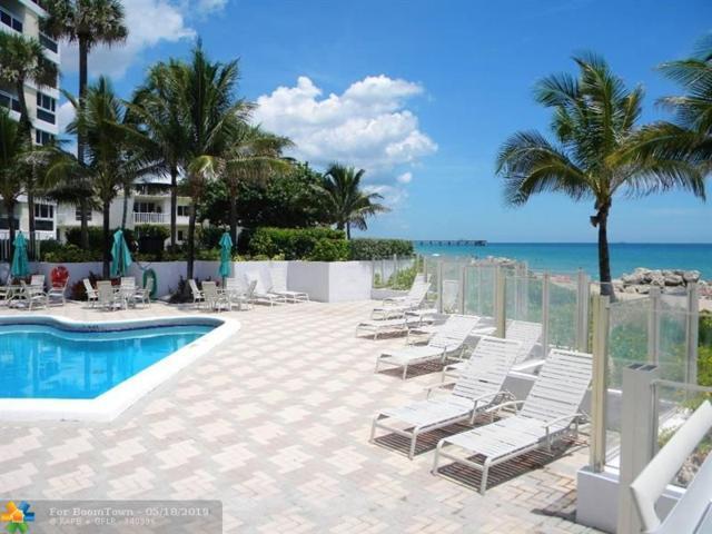 500 SE 21st Ave #211, Deerfield Beach, FL 33441 (MLS #F10176284) :: Green Realty Properties