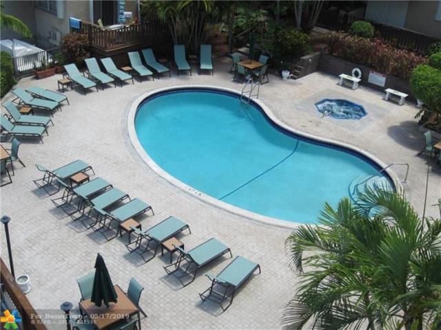 1421 S Ocean Blvd #122, Pompano Beach, FL 33062 (MLS #F10176309) :: Castelli Real Estate Services