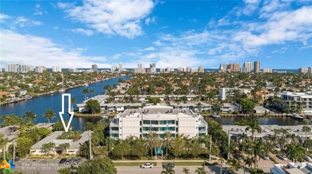 500 Hendricks Isle, Fort Lauderdale, FL 33301 (MLS #F10176318) :: Green Realty Properties
