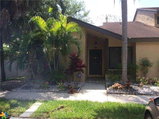 8719 Cleary Blvd #8719, Plantation, FL 33324 (MLS #F10176366) :: Castelli Real Estate Services