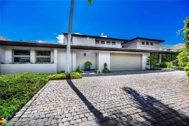 3032 Center Ave, Fort Lauderdale, FL 33308 (MLS #F10176441) :: Green Realty Properties