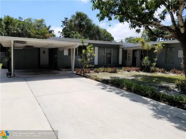 3208 SW 15th Ave, Fort Lauderdale, FL 33315 (MLS #F10176466) :: Green Realty Properties