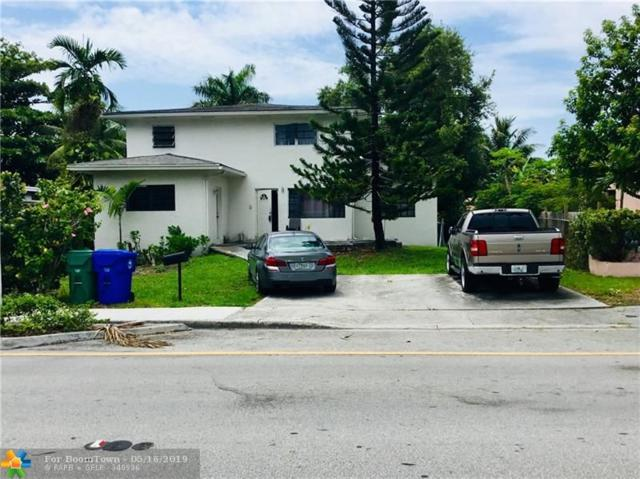940 NE 82nd St, Miami, FL 33138 (MLS #F10176482) :: Green Realty Properties
