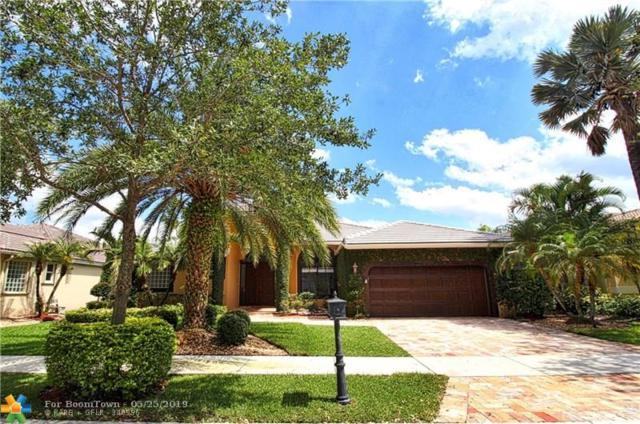 2674 Oakbrook Dr, Weston, FL 33332 (MLS #F10176665) :: Green Realty Properties
