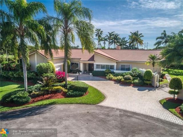 9950 SW 121st St, Miami, FL 33176 (MLS #F10176730) :: Green Realty Properties