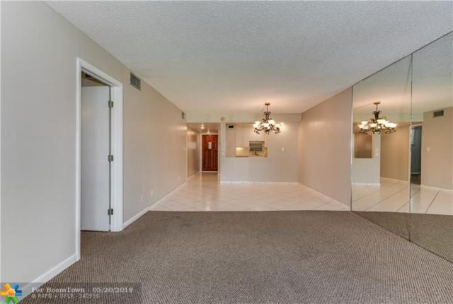 830 S Hollybrook Dr #201, Pembroke Pines, FL 33025 (MLS #F10176833) :: Green Realty Properties