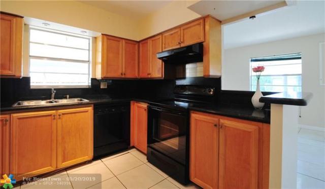 3631 NE 16th Ter, Pompano Beach, FL 33064 (MLS #F10176849) :: GK Realty Group LLC