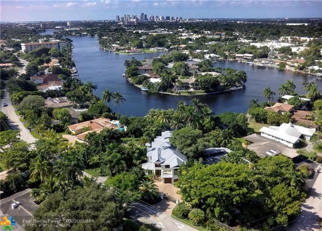 2415 Middle River Dr, Fort Lauderdale, FL 33305 (MLS #F10176896) :: The Howland Group