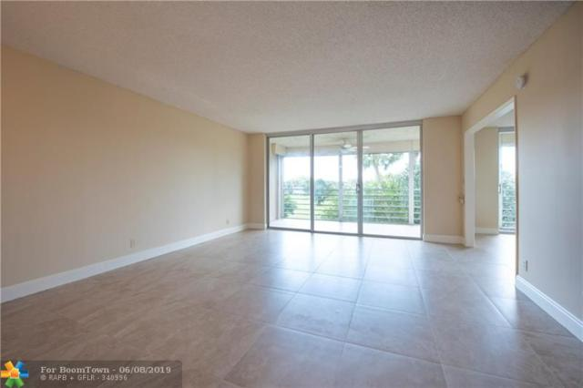 802 Cypress Grove Ln #301, Pompano Beach, FL 33069 (MLS #F10177026) :: Green Realty Properties