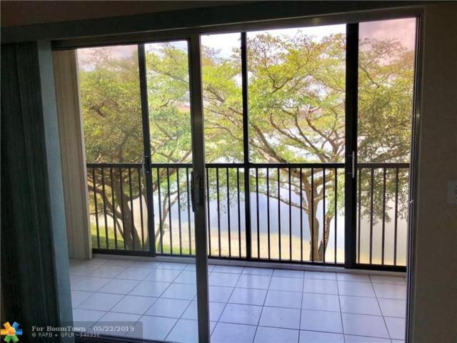 1500 SW 131st Way 307N, Pembroke Pines, FL 33027 (MLS #F10177031) :: Green Realty Properties