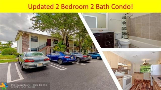 1383 NW 94th Way #1383, Coral Springs, FL 33071 (MLS #F10177040) :: Green Realty Properties