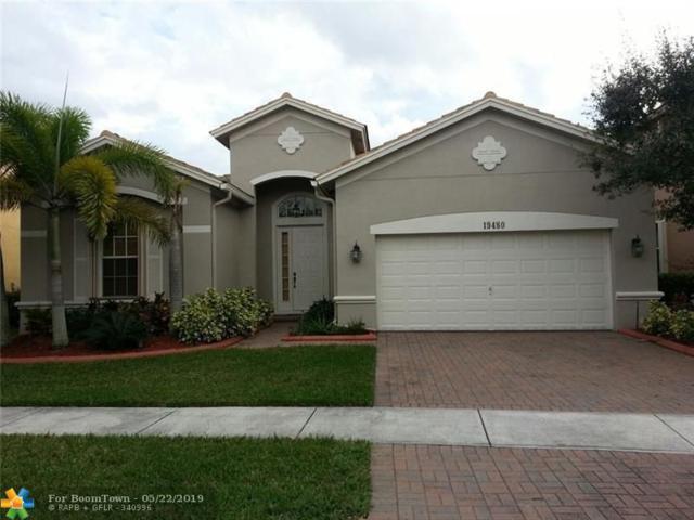 19480 Stonebrook St, Weston, FL 33332 (MLS #F10177055) :: Green Realty Properties
