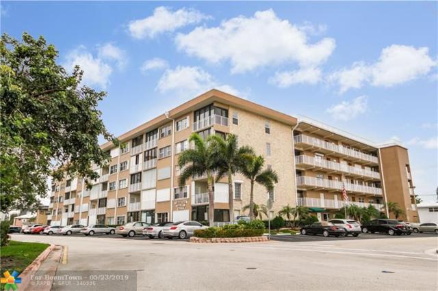 4117 Bougainvilla Dr #403, Lauderdale By The Sea, FL 33308 (MLS #F10177403) :: Green Realty Properties