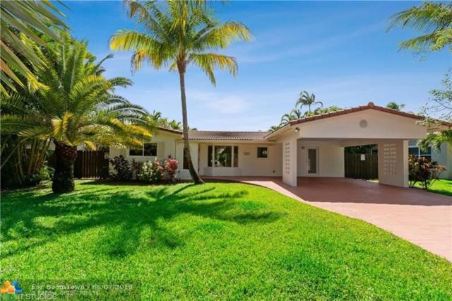 3431 NE 18th Ave, Oakland Park, FL 33306 (MLS #F10177436) :: Green Realty Properties