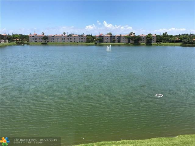 14096 Huntington Pointe Dr #409, Delray Beach, FL 33484 (MLS #F10177763) :: Green Realty Properties