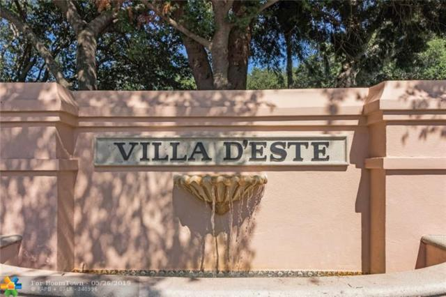 2851 Via Venezia, Deerfield Beach, FL 33442 (MLS #F10177790) :: Green Realty Properties