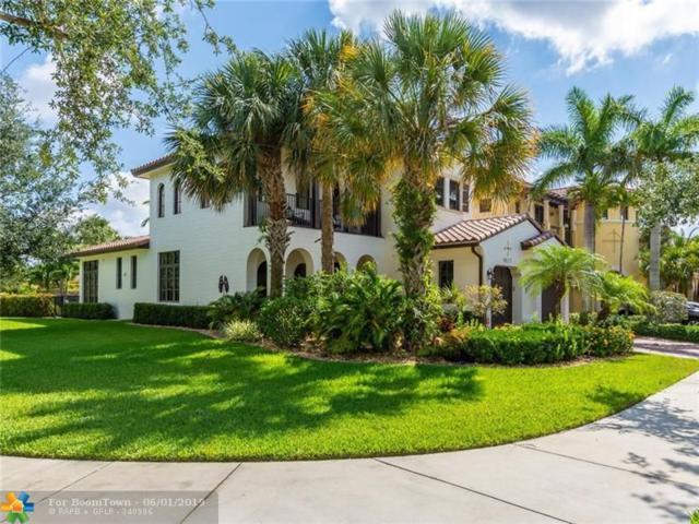 9537 Exbury Ct, Parkland, FL 33076 (MLS #F10177907) :: GK Realty Group LLC