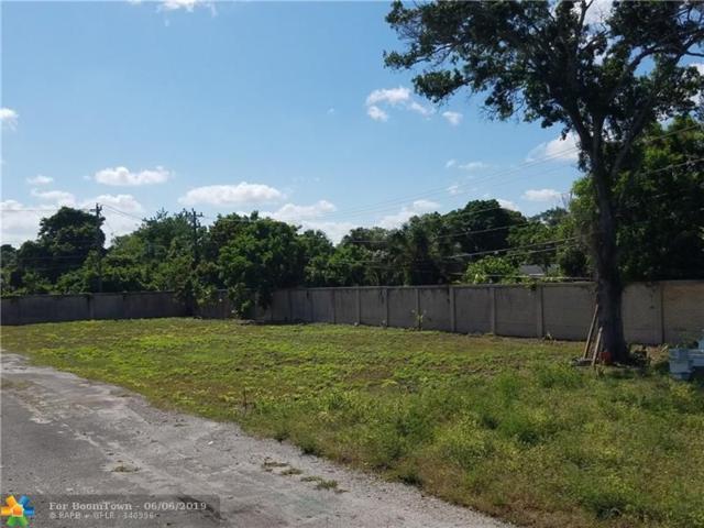 4097 SW 9 STREET, Plantation, FL 33317 (MLS #F10178051) :: EWM Realty International