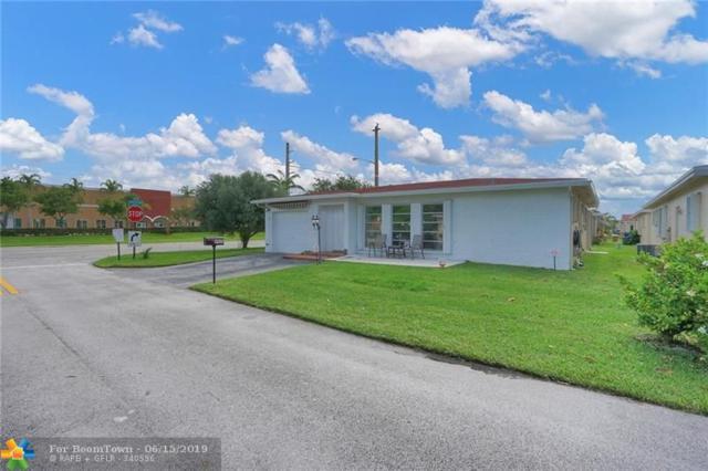 4920 NW 15th Ave, Deerfield Beach, FL 33064 (MLS #F10178186) :: Green Realty Properties