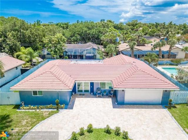 830 NW 6th Dr, Boca Raton, FL 33486 (MLS #F10178252) :: United Realty Group