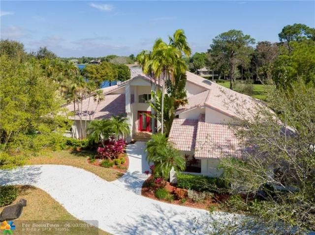 7411 Bristol Ln, Parkland, FL 33067 (MLS #F10178495) :: Green Realty Properties