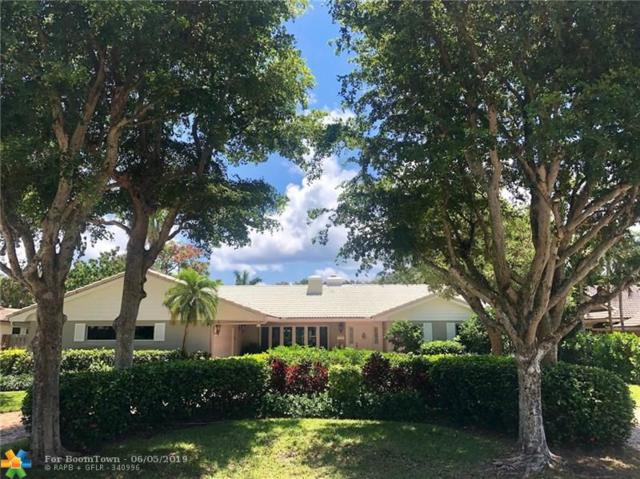 10 Saranac Rd, Sea Ranch Lakes, FL 33308 (MLS #F10178505) :: GK Realty Group LLC