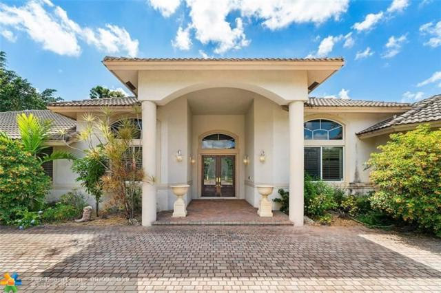6837 NW 65th Ter, Parkland, FL 33067 (MLS #F10178729) :: Green Realty Properties