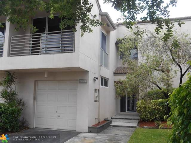 1844 SW 53rd Ave #1844, Plantation, FL 33317 (MLS #F10178780) :: RICK BANNON, P.A. with RE/MAX CONSULTANTS REALTY I