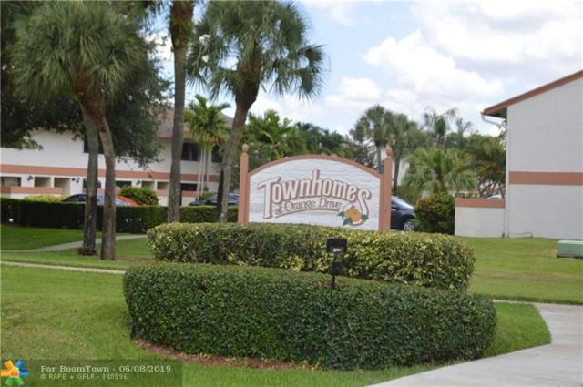 4305 SW 70 Terrace, Davie, FL 33314 (MLS #F10178799) :: EWM Realty International