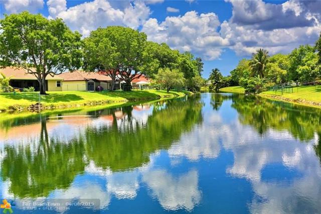 6660 W Wedgewood Ave, Davie, FL 33331 (MLS #F10179139) :: Green Realty Properties