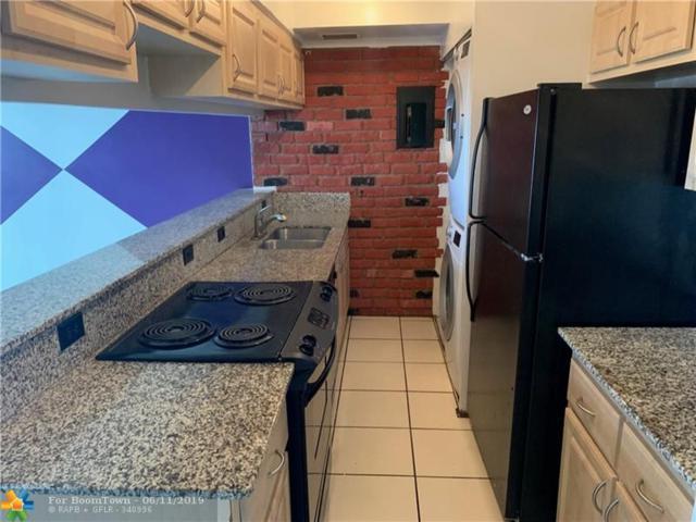 5330 NE 6th Ave 13-B, Oakland Park, FL 33334 (MLS #F10179372) :: Green Realty Properties