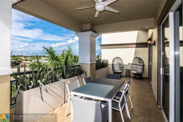 2631 NE 14th Ave #401, Wilton Manors, FL 33334 (MLS #F10179439) :: Green Realty Properties