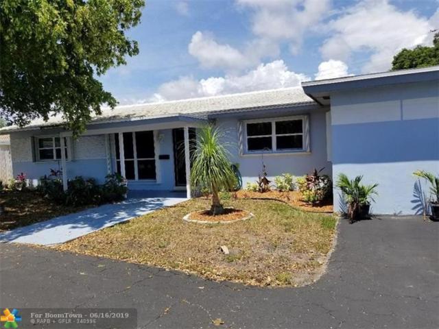 4451 NE 16th Ave, Oakland Park, FL 33334 (MLS #F10179507) :: Green Realty Properties
