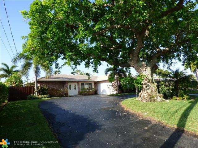 630 SE 11th St, Pompano Beach, FL 33060 (MLS #F10179720) :: Green Realty Properties