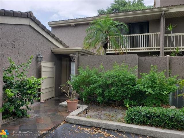 309 Dunwoody Ln #41, Hollywood, FL 33021 (MLS #F10179725) :: Berkshire Hathaway HomeServices EWM Realty