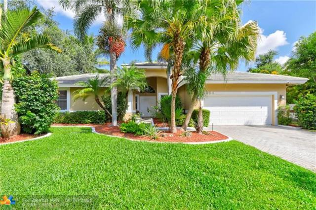 4364 NW 65th Ter, Coral Springs, FL 33067 (MLS #F10179781) :: Castelli Real Estate Services