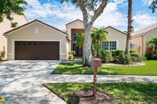 191 Cameron Ct, Weston, FL 33326 (MLS #F10179849) :: Green Realty Properties